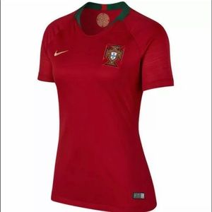 New Nike Portugal World Cup Jersey